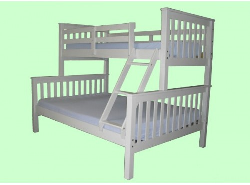 Hughie Doyle Furniture ¦ Gorey ¦ Carlow ¦ Wexford ¦ Maritine Triple Bunk bed Bunk Beds